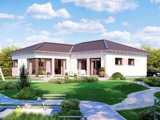 SOLUTION 100 V3 von Living Haus Außenansicht 1