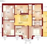 Solution 230 V4 - V5 Grundriss