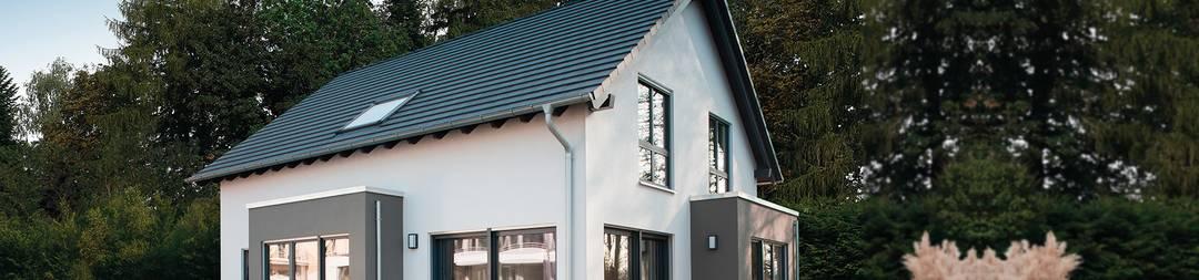 Satteldach Klassiker - Häuser | Preise | Anbieter
