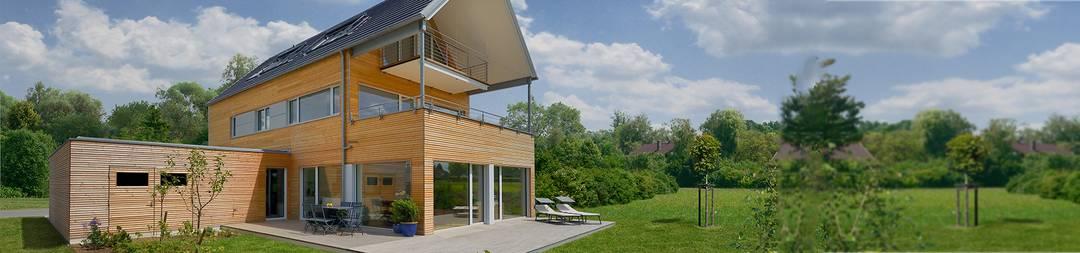 Schlüsselfertiges Holzhaus - Häuser | Preise | Anbieter | Infos