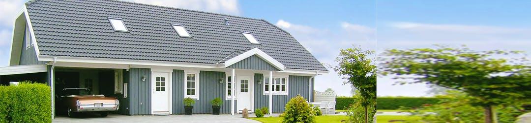 Skandinavischer Hausstil ➔ Häuser | Preise | Anbieter | Infos