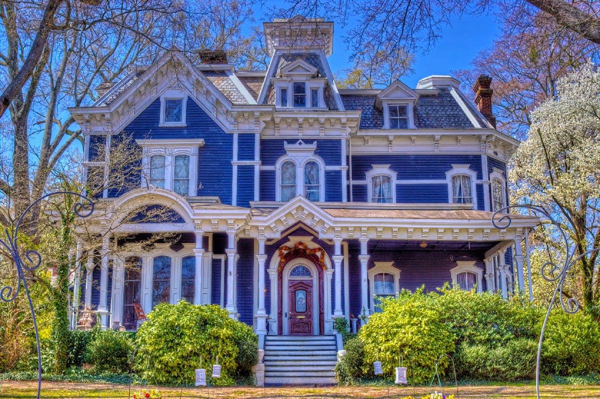 Ein Amerikanisches Haus Planen Bauen Hauser Infos