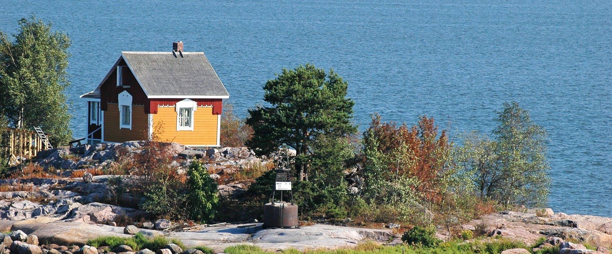 Tiny House Fertighaus De