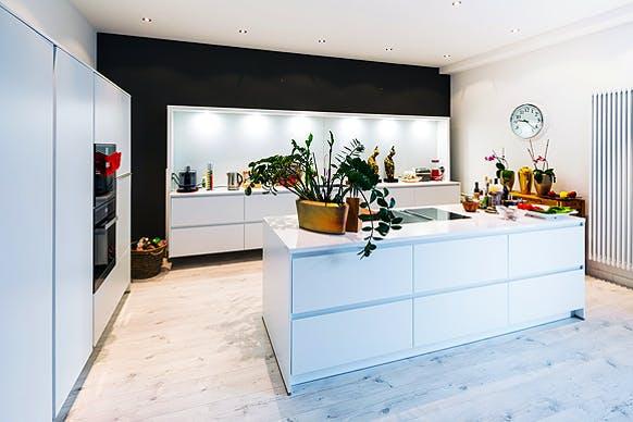 Plana küchen  Küchen von PLANA Küchenland - gratis Kataloge & Infos