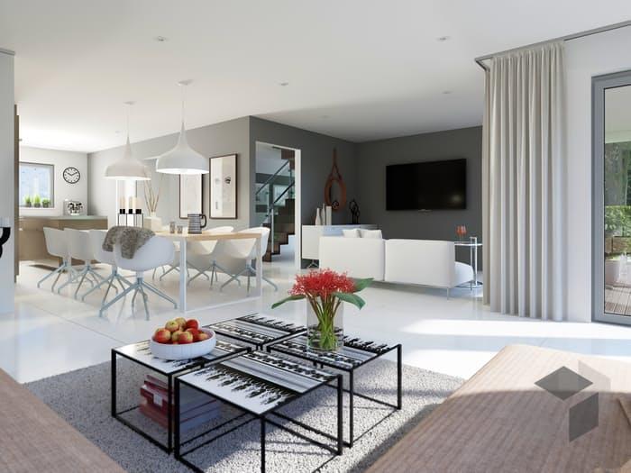 fantastic 161 v5 von bien zenker komplette datenbersicht fertighausde - Bien Zenker Haus