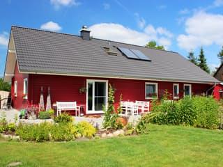 Aalborg von Fjorborg Außenansicht 1