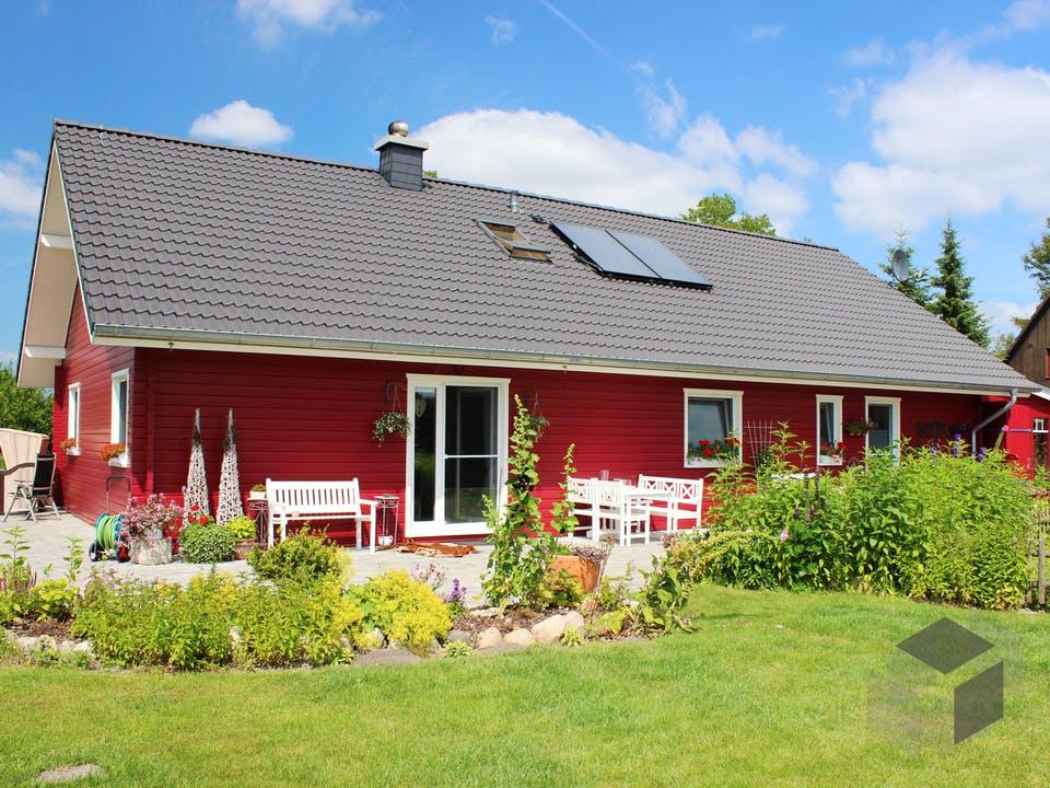 Aalborg von Fjorborg Außenansicht