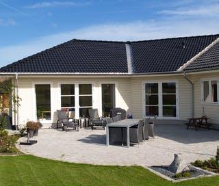 Fabulous Ein Schwedenhaus planen & bauen - Häuser & Infos | Fertighaus.de UG47