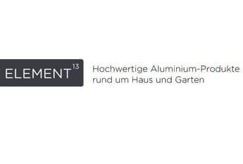 Garagen und Carports - ELEMENT 13 Firmenbild