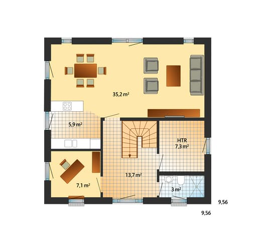 Adelby Floorplan 01