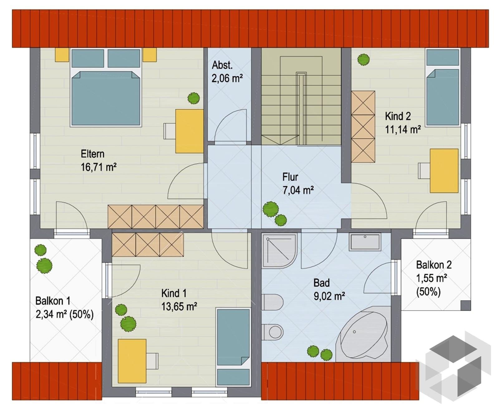 ahornallee 133 von argisol bausysteme bewa gmbh. Black Bedroom Furniture Sets. Home Design Ideas