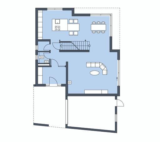 AIM - Althoff Floorplan 1