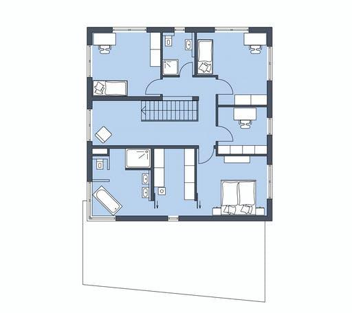 AIM - Althoff Floorplan 2