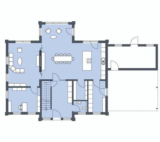 AIM - Dorn Floorplan 1