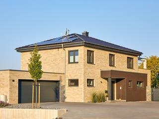 Elberfeld von AIM Hausbau Außenansicht 1