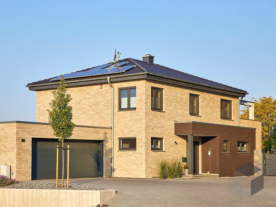 Elberfeld von AIM Hausbau Außenansicht