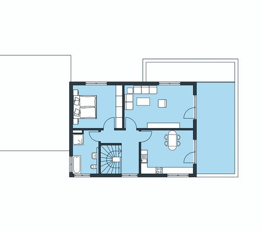 AIM - Elberfeld Floorplan 2
