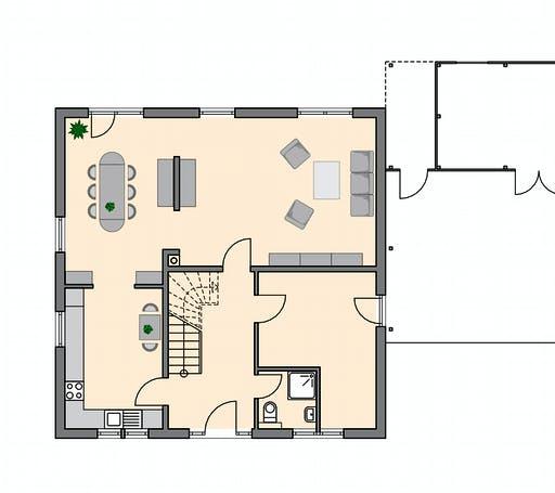 AIM - Ihle Floorplan 1