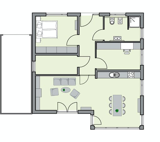AIM - Kempf Floorplan 1