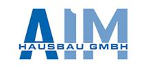 AIM Hausbau - Logo 1