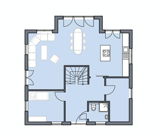 AIM - Meinke Floorplan 1