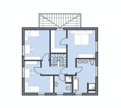 AIM - Meinke Floorplan 2