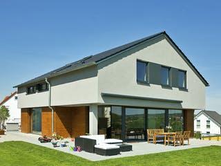 Ohlig von AIM Hausbau Außenansicht 1