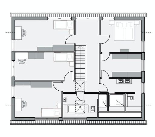 AIM - Ohlig Floorplan 2