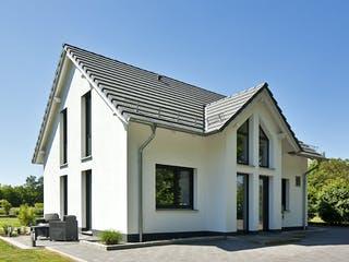 Paulik von AIM Hausbau Außenansicht 1