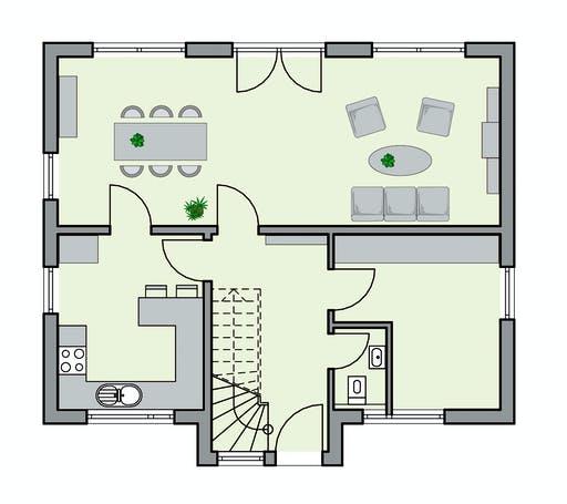AIM - Paulik Floorplan 1