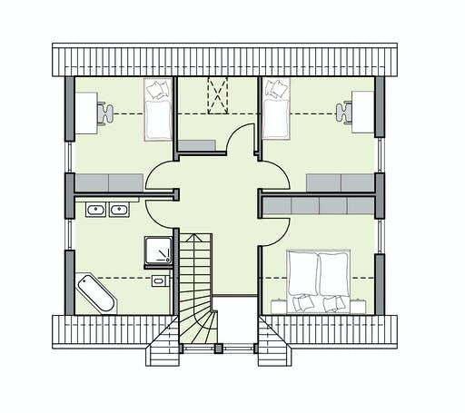 AIM - Paulik Floorplan 2