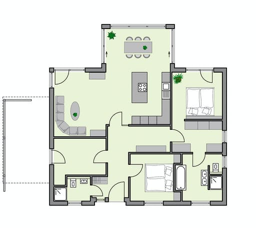 AIM - Riedel Floorplan 1