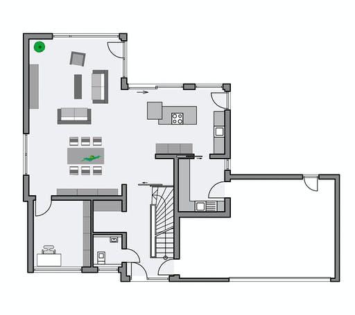 AIM - Schönborn Floorplan 1