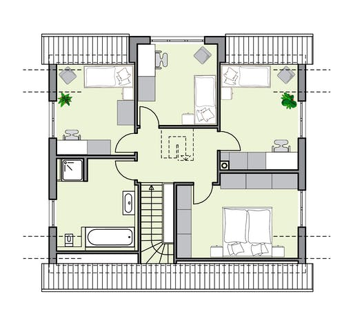 AIM - Ulrich Floorplan 2