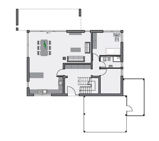 AIM - Zöllner Floorplan 1