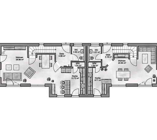 Ala - Floorplan 1