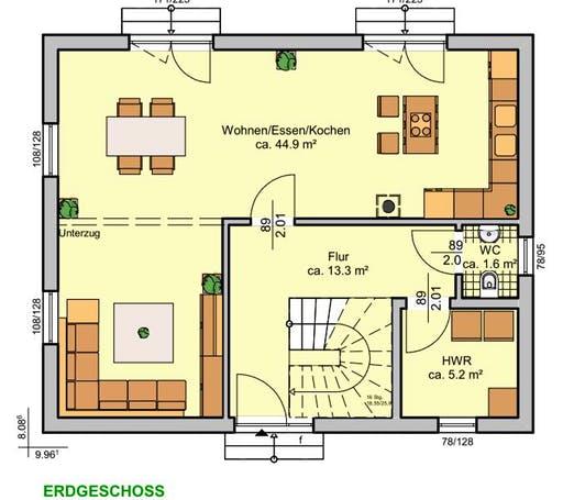 Albertino 131 A Floorplan 1