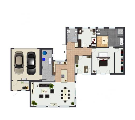 Gussek Haus - Algarve 182 EG