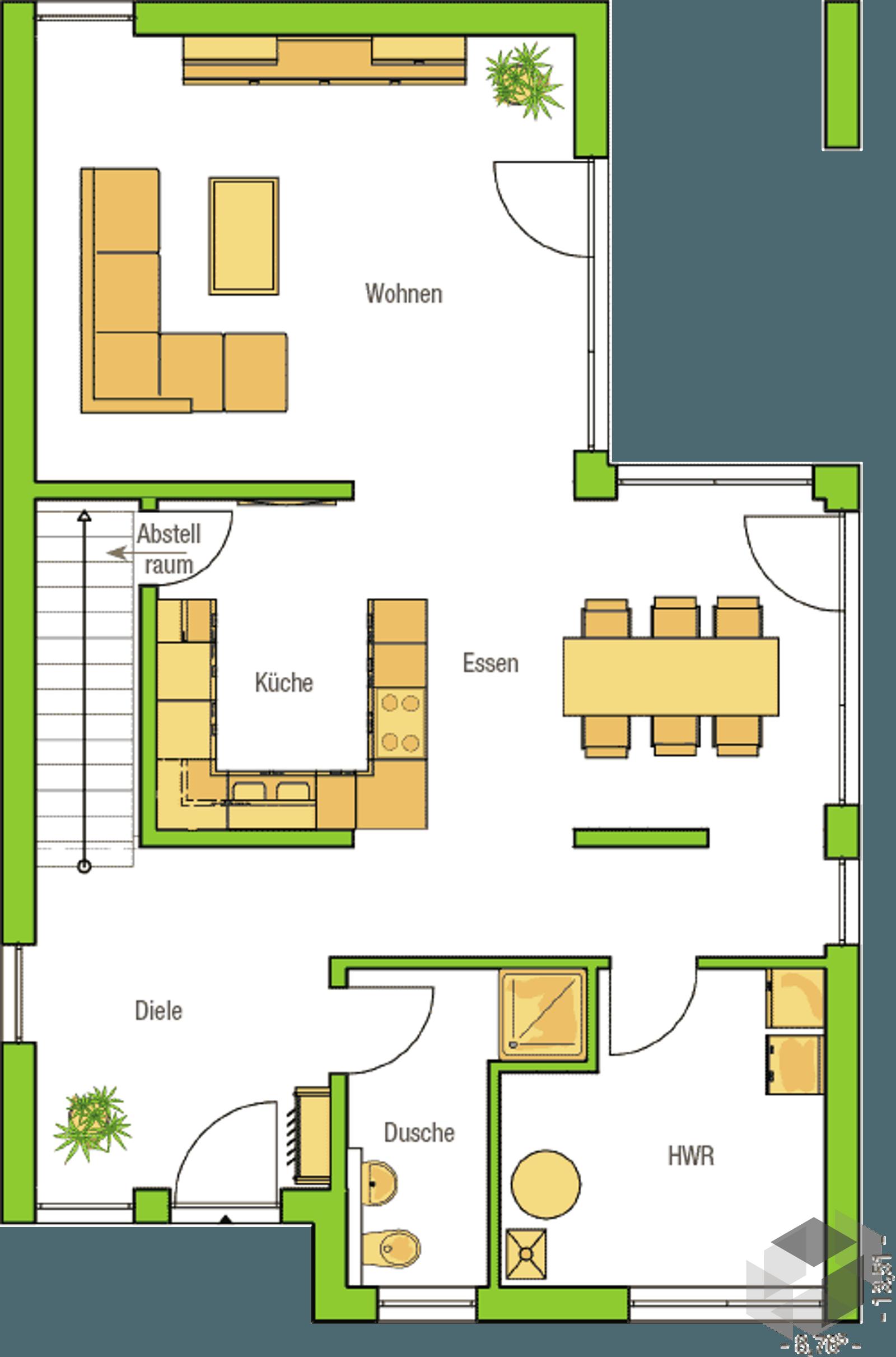 alicante von helma eigenheimbau komplette daten bersicht. Black Bedroom Furniture Sets. Home Design Ideas