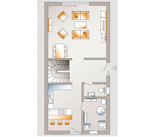 Allkauf Cityline 1 Floorplan 1