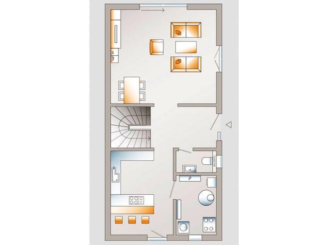 Allkauf Cityline 2 Floorplan 1