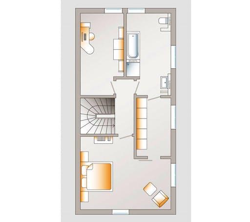 Allkauf Cityline 2 Floorplan 2