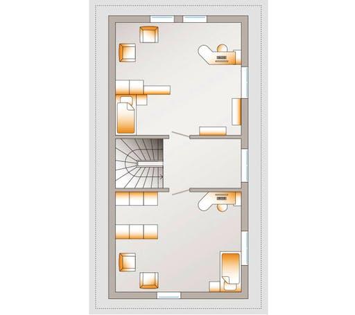 Allkauf Cityline 2 Floorplan 3