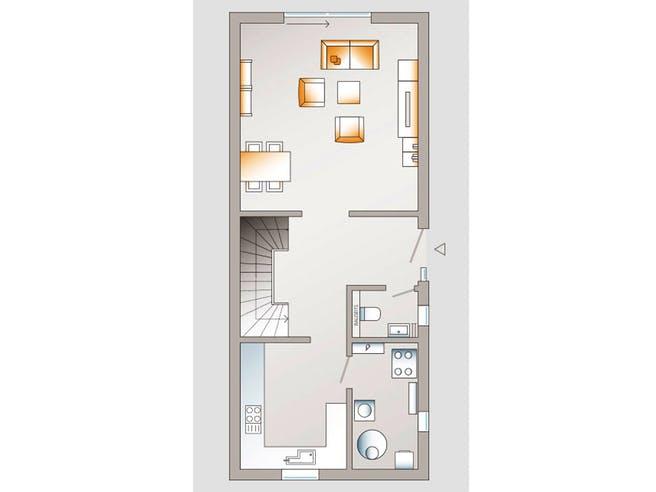 Allkauf Cityline 3 Floorplan 1