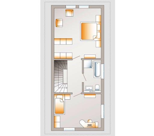 Allkauf Cityline 3 Floorplan 2