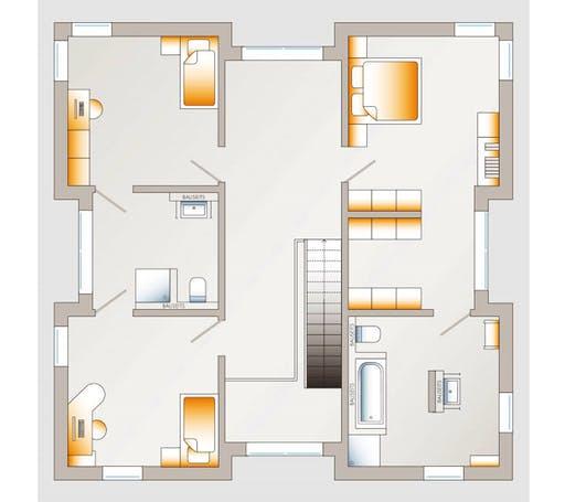 Allkauf Cityvilla 1 Floorplan 2