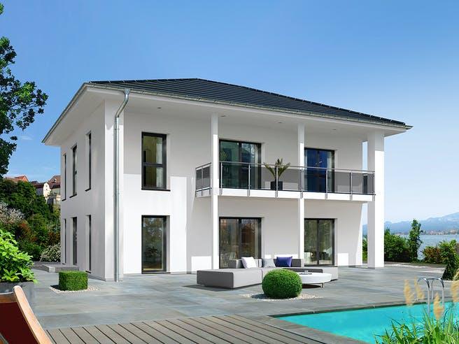 City Villa 2 von allkauf haus Außenansicht 1