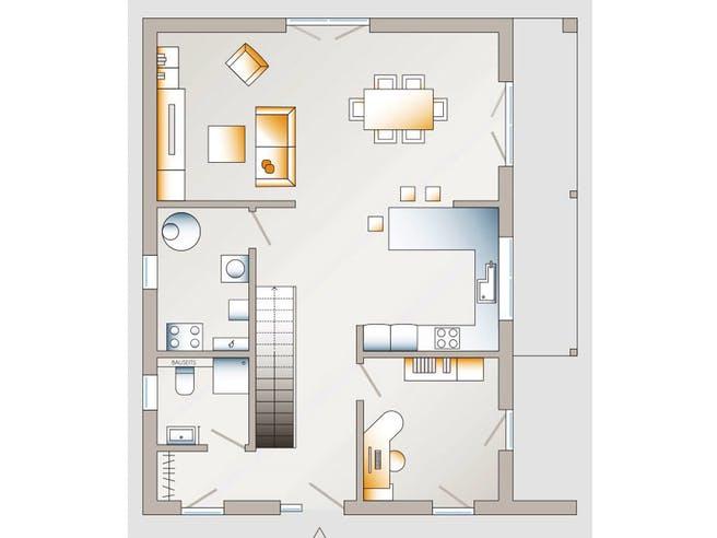 Allkauf Cityvilla 2 Floorplan 1