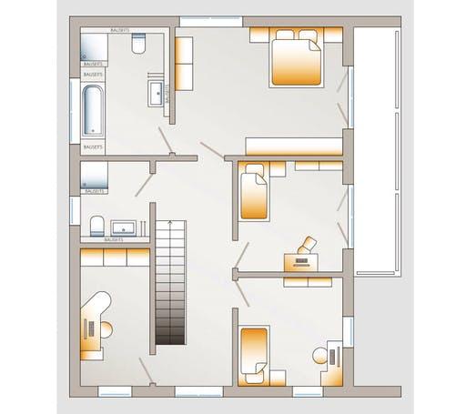 Allkauf Cityvilla 2 Floorplan 2