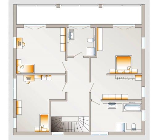 Allkauf Cityvilla 5 Floorplan 2